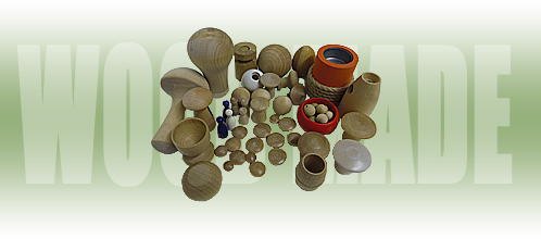 wooden souvenirs, small wooden details, wooden buttons