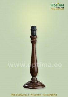 IRIS table H365mm